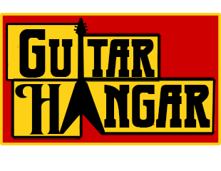The Guitar Hangar | Brookfield, CT